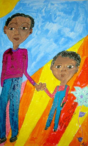 Brothers 2 Art | edmondsgallery