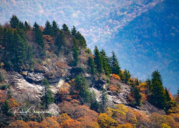 Autumn at Blue Ridge Mountains | Shop Prints | Robert Shugarman Photography