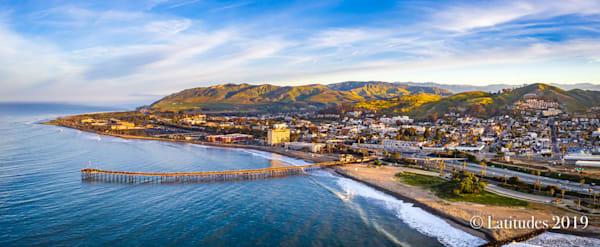 """Ventura Sky View"""