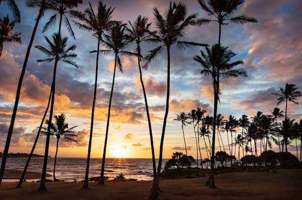 """""""Sacred Sunrise, Kauai"""""""