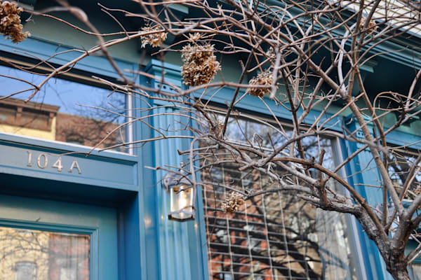 Storefront Branches