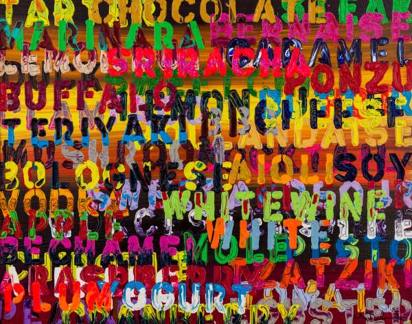 Stencil Series