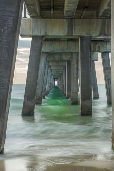 Pier Energy 1 Art | davinart