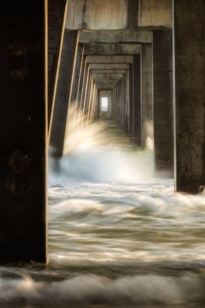 Pier Energy 2 Photography Art | davinart