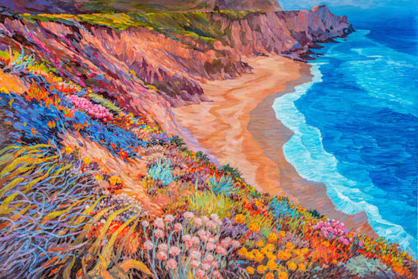 Shop landscape oil painting originals and fine art prints | Judith Barath Arts