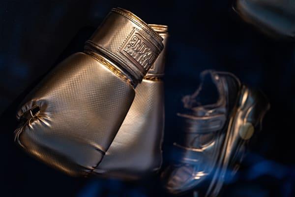 Golden Gloves