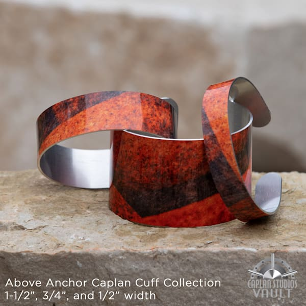 Above Anchor Caplan Cuff