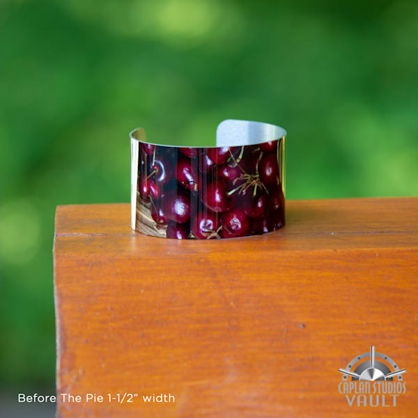 Before The Pie Caplan Cuff