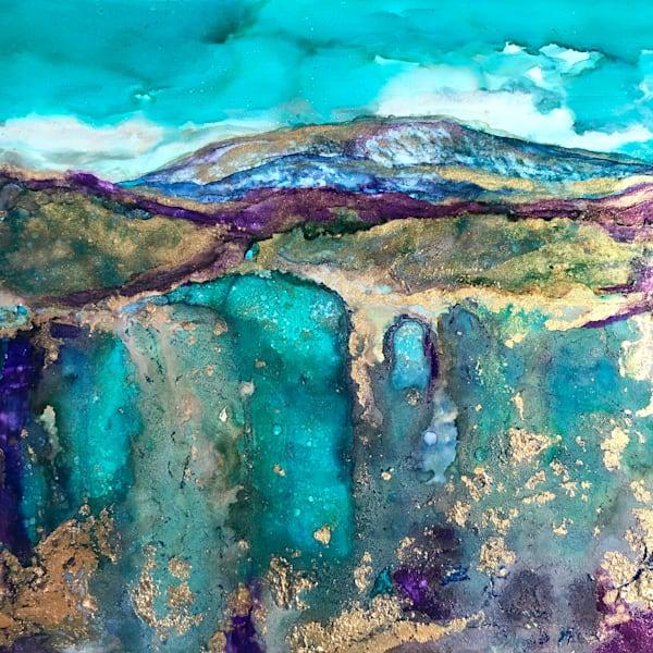 Majesty Art | Heidi Stavinga Studio