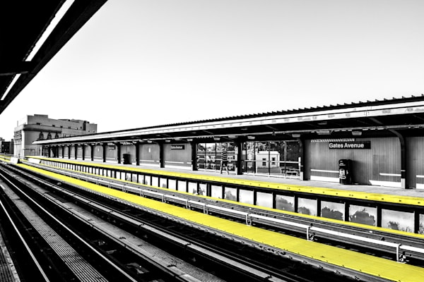 Gates Avenue Station