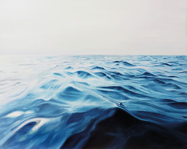 Fade Away - Fine Art Print by Candace Ceslow