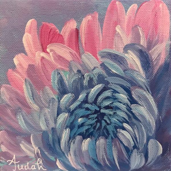 Flower 3/3