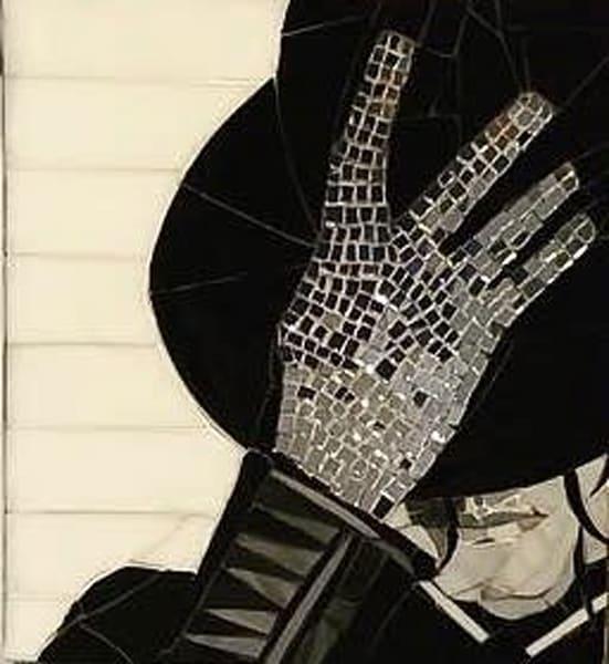 Sharp Art Kelowna Michael Jackson