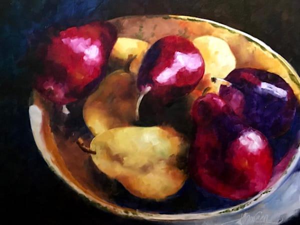 Taste And See Art | Jan Thoreen Lewis Fine Art