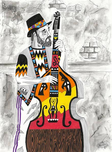 Cello Melody