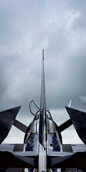 Avenger Skies