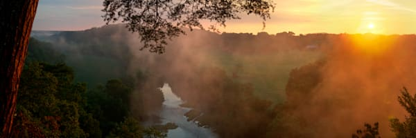 Harpeth Mists Photography Art | templeimagery