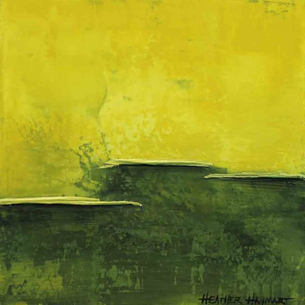 Right Now   Original Painting Art | Heather Haymart Fine Art
