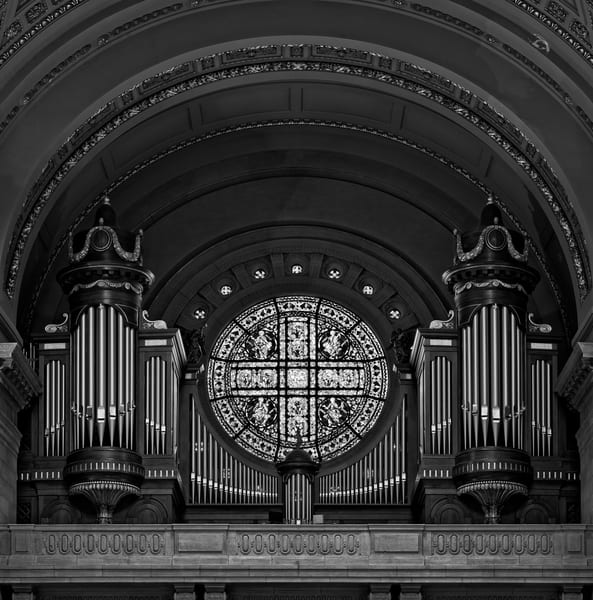 St. Paul Cathedral Photography Art | templeimagery