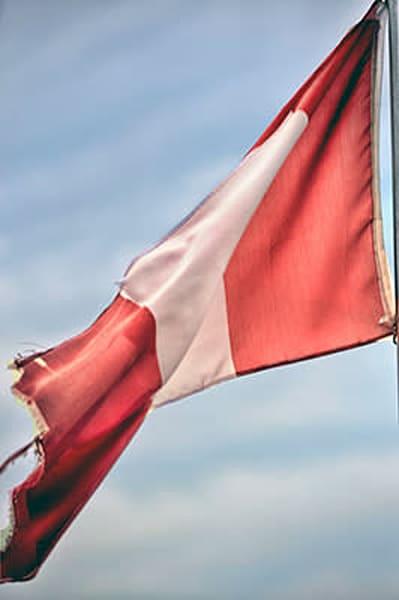 Canada Flag 4