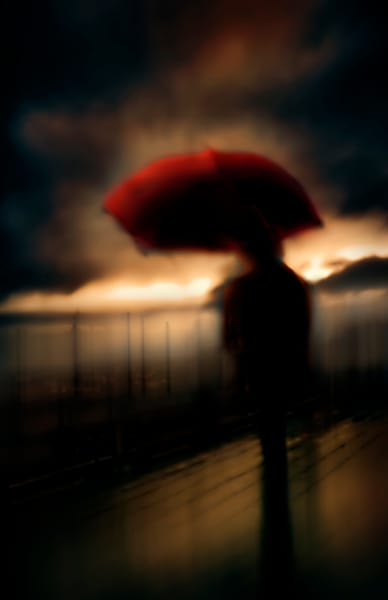 Umbrella Art | KJ's Studio