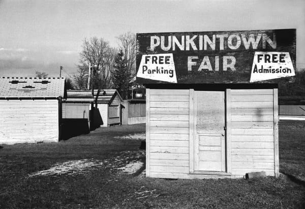 Punkintown Fair Photography Art | Peter Welch