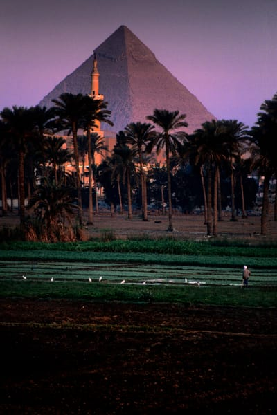 Cairo 5am