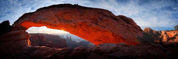 Mesa Sky Photography Art | templeimagery