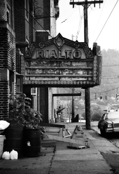 Rialto Photography Art | Peter Welch