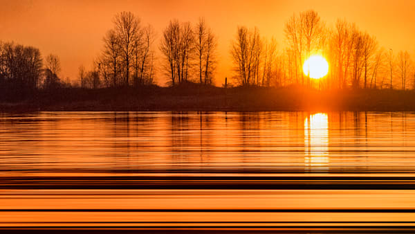 Steveston Sunset 3