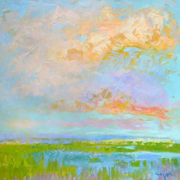 New  Dawn Art | Dorothy Fagan Joy's Garden