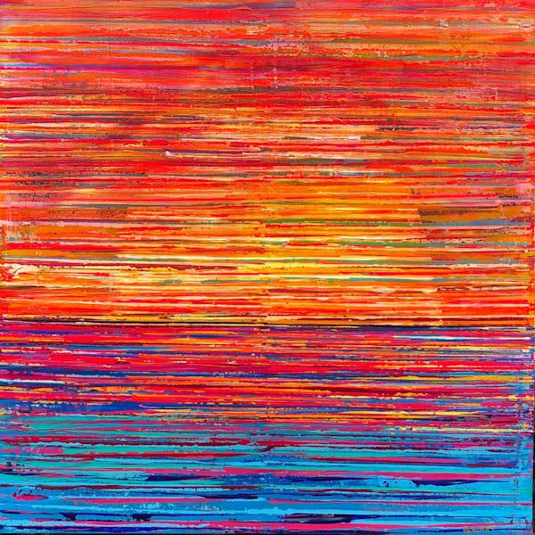 Sunrise Art | benbonart