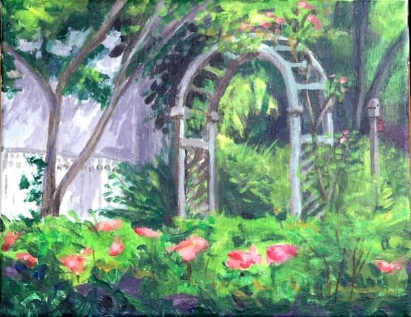 Terry Street Garden