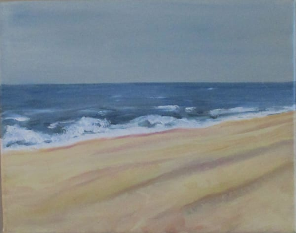Long Island, Ocean Beach Art | East End Arts