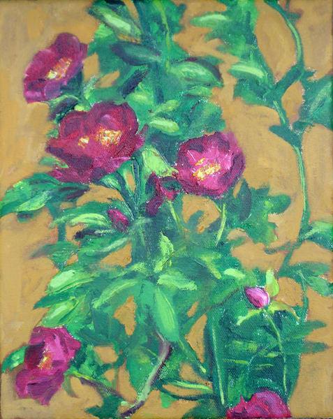 Roses Art | East End Arts