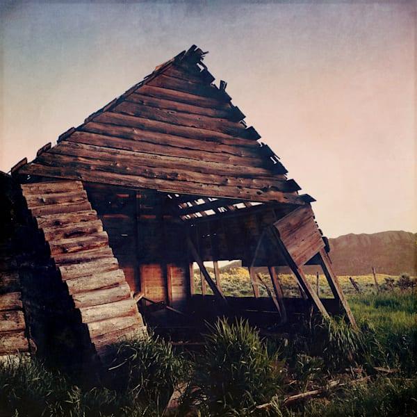 Old Cabin, Focus Ranch Art | photographicsart