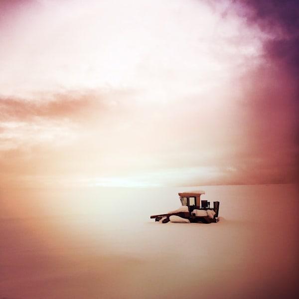 Waiting For Summer Art | photographicsart