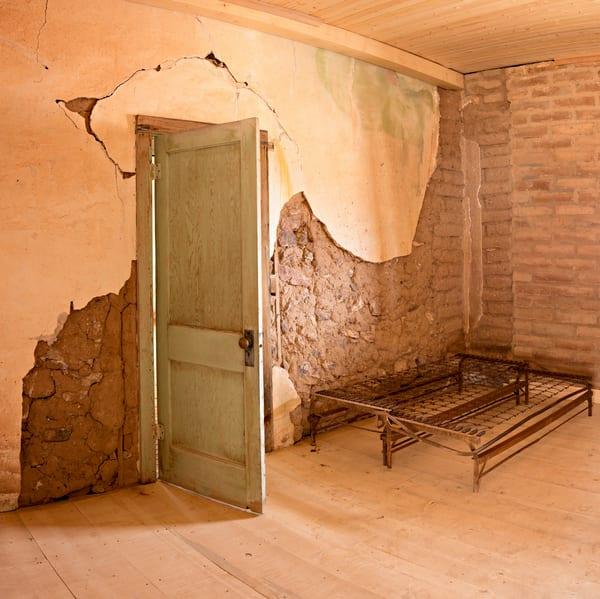 Abandoned Room Photography Art | frednewmanphotography