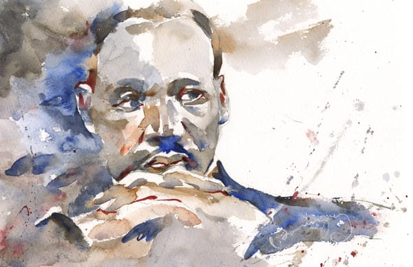 Mlk Art | Patrick Dominguez Art
