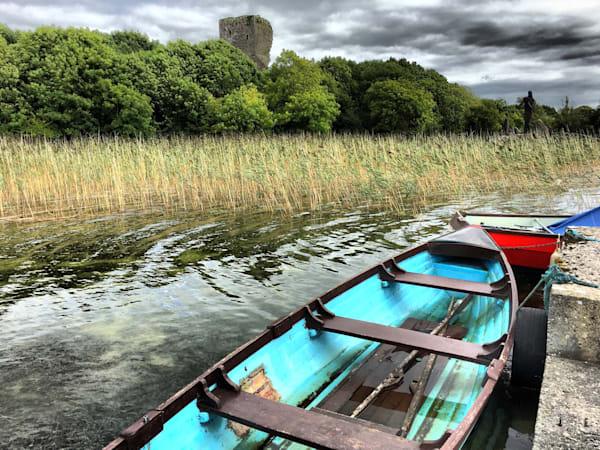 Fishing Boats, Castleburke 2 Art   photographicsart