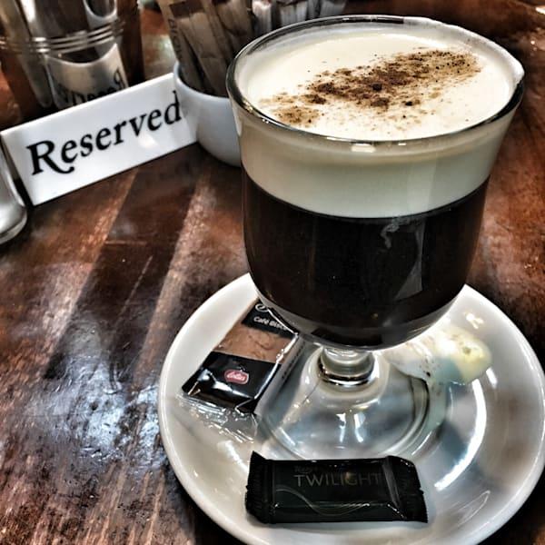 Irish Coffee 1