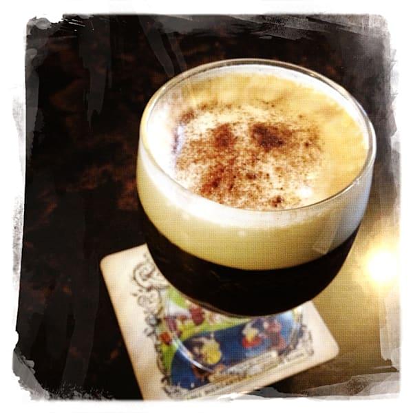 Irish Coffee 2 Art   photographicsart