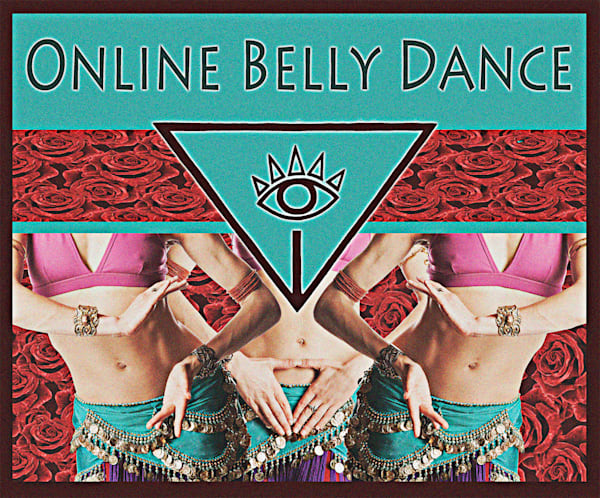 Online Belly Dance Courses