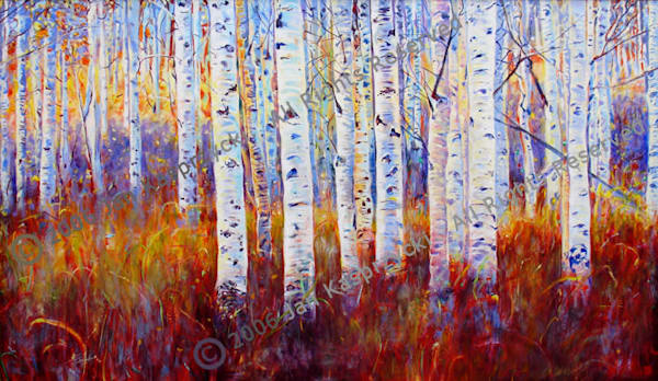 Fall Forest, Ltd Edition