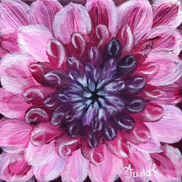Flower 1/3