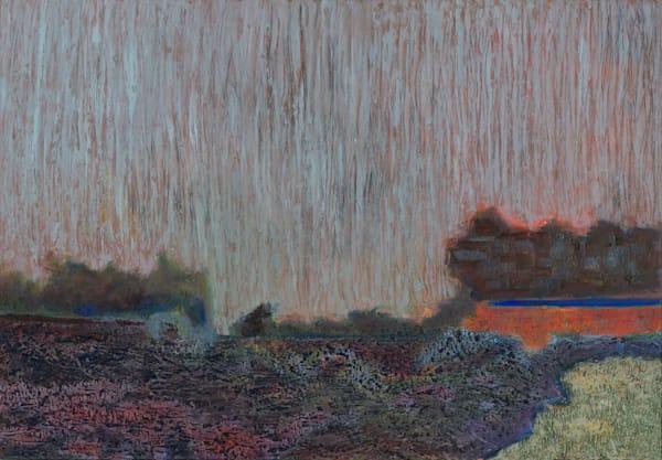 Lawrence Bahrych - Rain