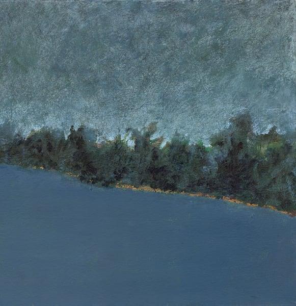 Lawrence Bahrych - Winter Rain