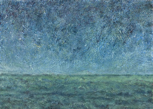 Lawrence Bahrych - Sea and Sky