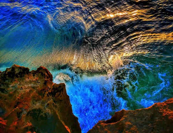 Sunrise At Refuge Photography Art | Mark Stall IMAGES