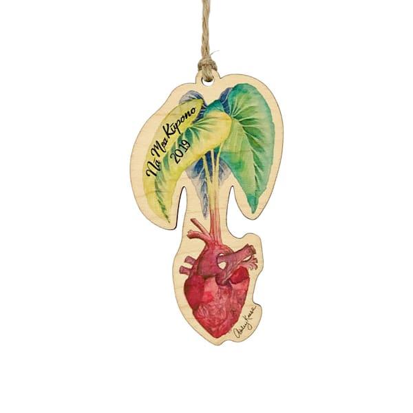 HI Biz Ornaments | Na Mea Kupono Limited Edition Ornament